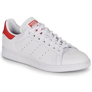 Adidas Chaussures STAN SMITH blanc - Taille 36,37,38,39,40,41,42,44,46,36 2/3,37 1/3,38 2/3,39 1/3,40 2/3,41 1/3,42 2/3,43 1/3,44 2/3,45 1/3,46