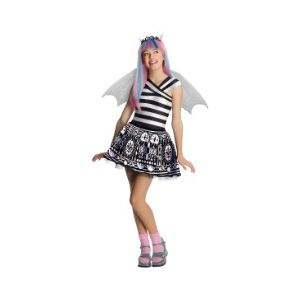 Rubie's Déguisement Rochelle Goyle Monster High fille (5 à 9 ans)