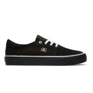 DC Shoes Trase TX - pour Femme - Noir