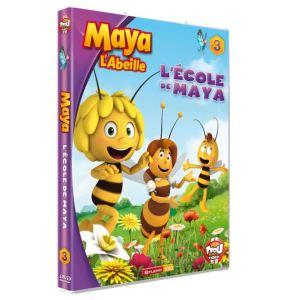 Maya l'abeille, les nouvelles aventures - Volume 3 - L'Ecole de Maya
