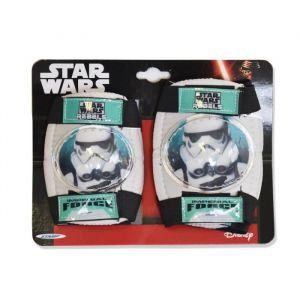 Stamp Coudières genouillères Star Wars