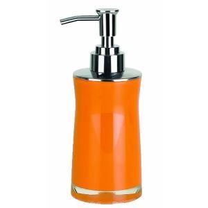Accessoire salle de bain orange - Comparer 123 offres