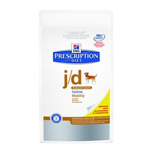 Hill's J/D Prescription Diet Canine Reduced Calorie 12 kg