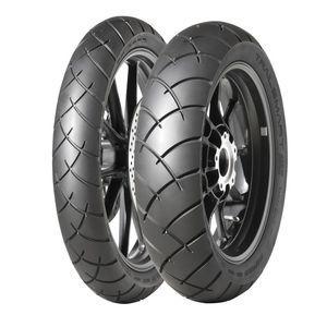 Dunlop Trailsmart Max 170/60 R17 TT/TL 72W roue arrière