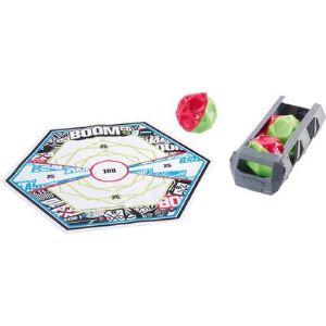 Mattel BOOMco - Balles de tir et chargeur