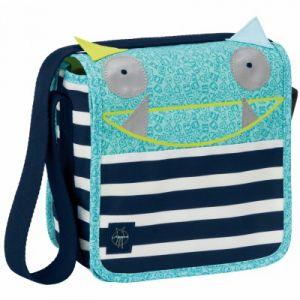 Lässig 4Kids Mini Messenger Bag Little Monsters Bouncing Bob