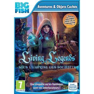 Living Legends 4 [PC]