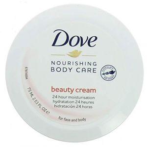 Dove Body Care Nourishing Beauty Cream - 75 ml