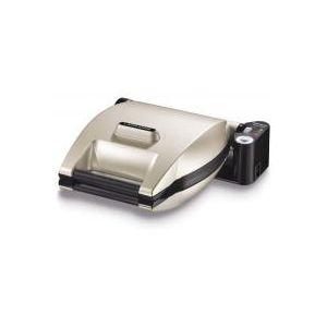 lagrange 019752 gaufre croque grill premium comparer avec. Black Bedroom Furniture Sets. Home Design Ideas