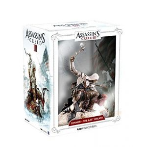 Image de Ubisoft Figurine Assassin's Creed 3 Connor The Last Breath (28 cm)