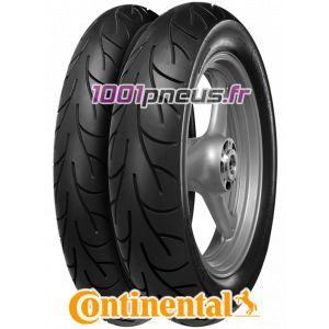Continental 120/80-16 60V ContiGo! M/C