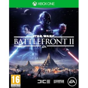 Star Wars : Battlefront II sur XBOX One