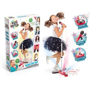 Canal Toys Micro sur pied Kids United