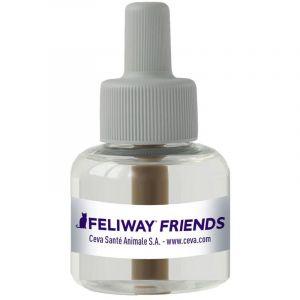 Feliway FRIENDS Diffuseur & Recharge pour chat Recharge