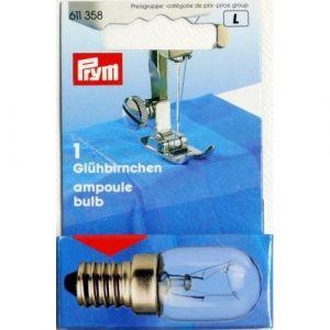 Prym Ampoule pour machines à coudre à vis