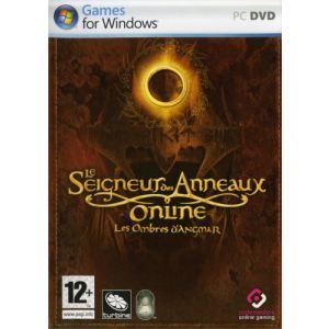 Le Seigneur des Anneaux Online : Les Ombres d'Angmar [PC]