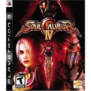 SoulCalibur IV [PS3]