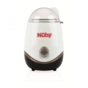 Nûby One Touch - Stérilisateur chauffe biberon