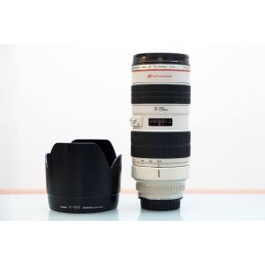 Canon 2569A018 - Téléobjectif zoom EF 70-200 mm f/2.8L USM