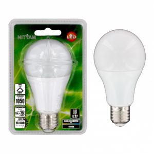 Nityam Ampoule LED STANDARD E27 12W