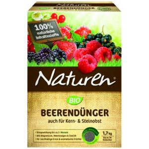 Naturen Engrais Bio Pour Fruits Rouges 1,7 Kg