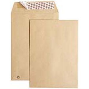 Majuscule 500 pochettes M Business 16,2 x 22,9 cm (90 g)