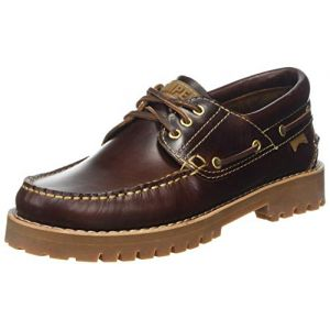 Camper Chaussures 15233-001 NAUTICO Marron - Taille 42