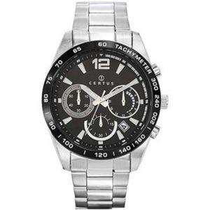 Certus 613326 - Montre pour homme Quartz Chronographe
