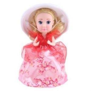 Grandi Giochi Cupcake Surprise poupée parfumée Louise
