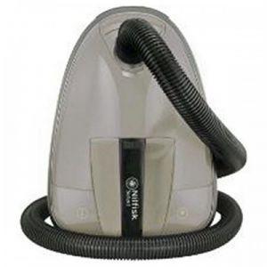 Nilfisk Aspirateur à sacs GRCL13P08A1 2,7 L 75 dB 650W Gris