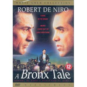Il etait une fois le Bronx [DVD]