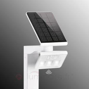 Steinel Luminaire à LED XSolar GL-S à détecteur