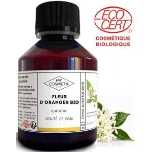 MyCosmetik Hydrolat Fleur d'Oranger Bio