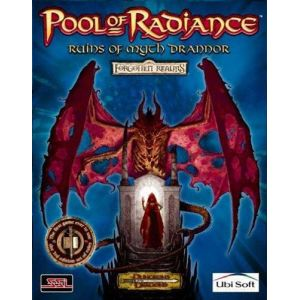 Pool of Radiance : Ruins of Myth Drannor [PC]