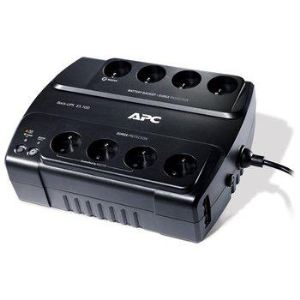 APC BE700G-FR - Onduleur Back-UPS ES 700 CA 230V 405 Watt 700VA