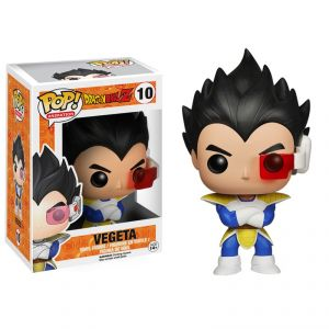 Funko Figurine Pop! Dragon Ball : Vegeta