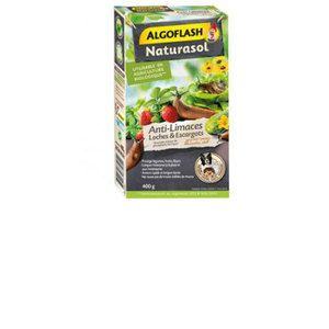 Algoflash Anti limaces loches et escargots 400 g