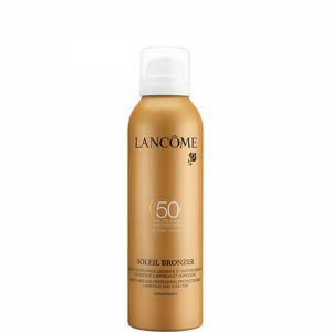 Lancôme Soleil Bronzer - Brume protectrice lissante et rafraîchissante SPF50