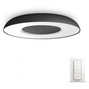 Philips Plafonnier Still ceiling lamp black