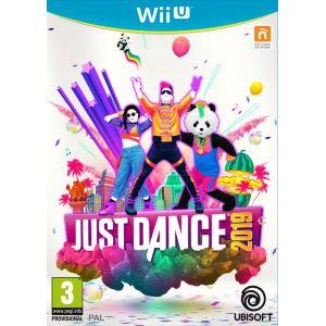 Just Dance 2019 [Wii U]
