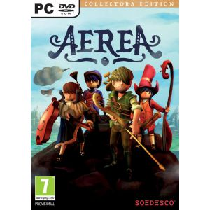 Aerea Édition Collector [PC]