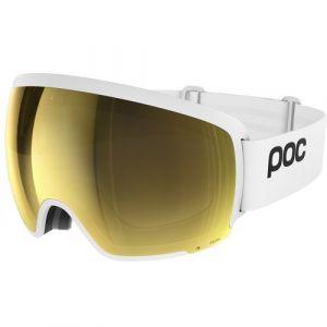 Poc Orb Clarity Hydrogen White Spektris Gold