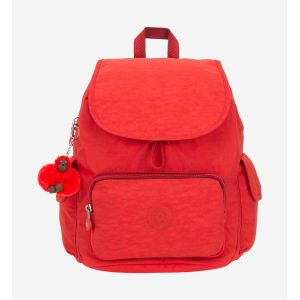 Kipling Sac à dos CITY PACK S rouge - Taille Unique