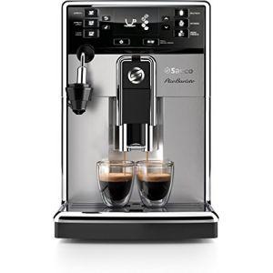 Saeco HD8924/01 PicoBaristo -Machine espresso Super Automatique