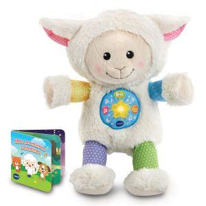 Vtech Mon mouton comptines câlines