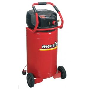 Mecafer 425100 - Compresseur Century 100L 2,5HP 10 bars