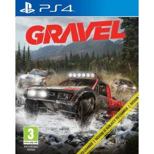 Gravel [PS4]