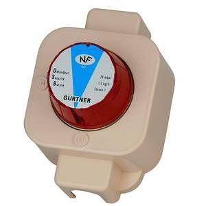 Gurtner DSB Détendeur Sécurité Butane 2.6kg/h