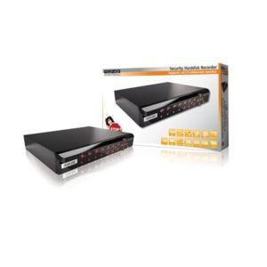 König SEC-DVR408 - Enregistreur à disque dur 8 canaux pour la sécurité