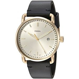Fossil The Commuter (FS5387)